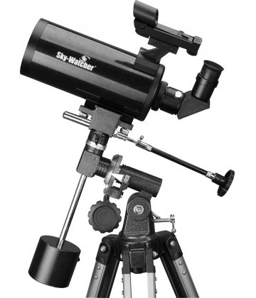 SkyWatcher Skymax 90 EQ1