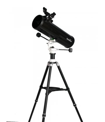SkyWatcher 130/650 Newton AZ Pronto mechanikán