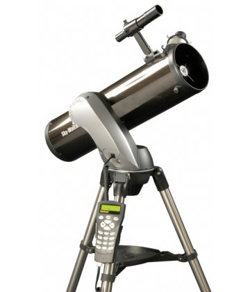 SkyWatcher Explorer 130P SynScan AZ Goto