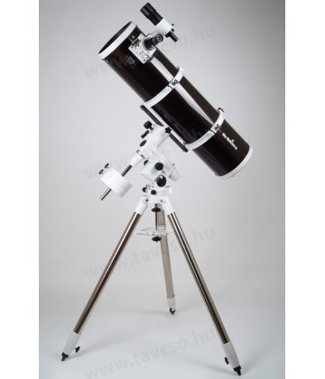 MIRA200 (SkyWatcher 200/1000 Newton)