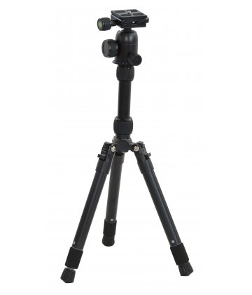 Lacerta ultracompact tripod