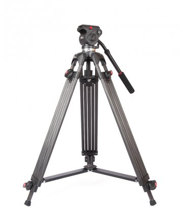 Lacerta TriLac35 photo tripod with fluid head