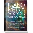 Uranometria 2000.0 Deep Sky Atlas