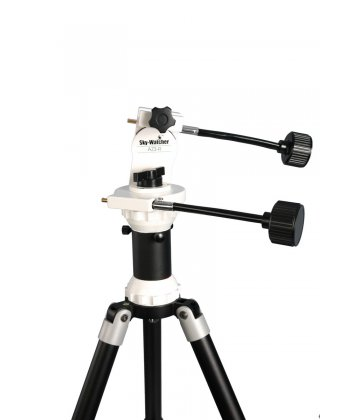 SkyWatcher AZ Pronto mechanika