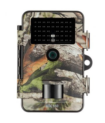 Minox DTC 550 trail camera