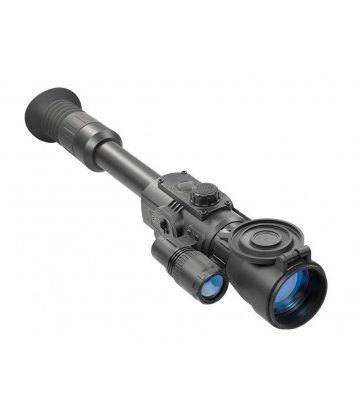 Yukon Photon RT night vision rifle scopes
