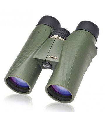 Meopta MeoPro 8x42 and 10x42 HD binoculars