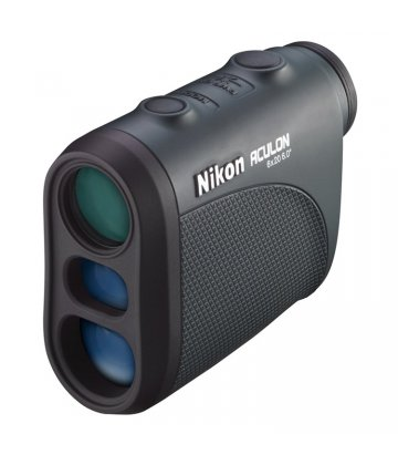 Nikon LRF Aculon AL11 laser range finder for hunting