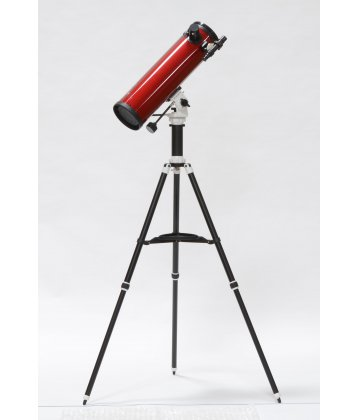 SkyWatcher 130/650 Newton Pronto mehanikán