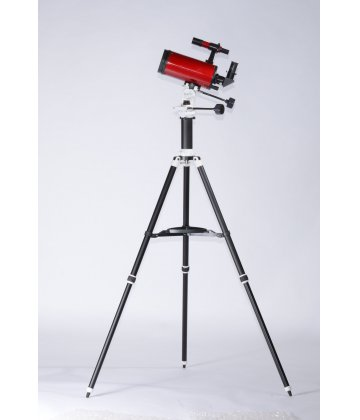 SkyWatcher 102/1300 Makszutov Pronto mechanikán