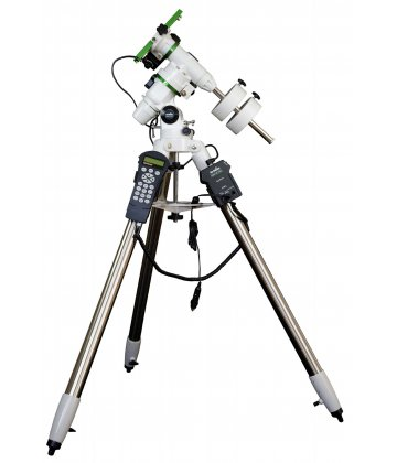 SkyWatcher EQM-35 Pro Goto mechanika