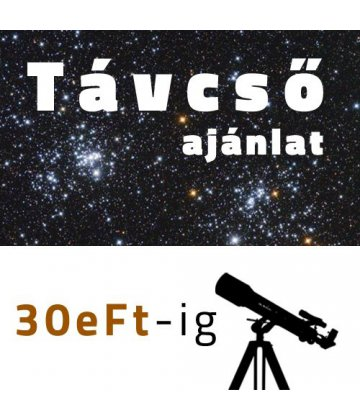Astronomical telescopes up to 100 €