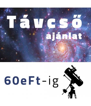 Astronomical telescopes between 100-200 €