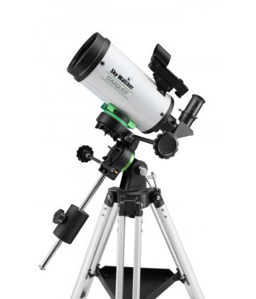 Skywatcher távcsövek StarQuest mechanikán