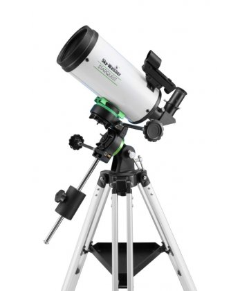 SkyWatcher 102/1300 Makszutov-távcső StarQuest mechanikán