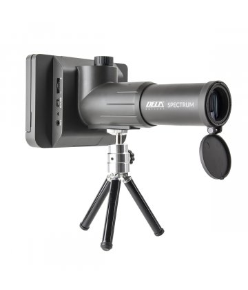 Delta Optical Spectrum digital spotting scope with 50x magnification