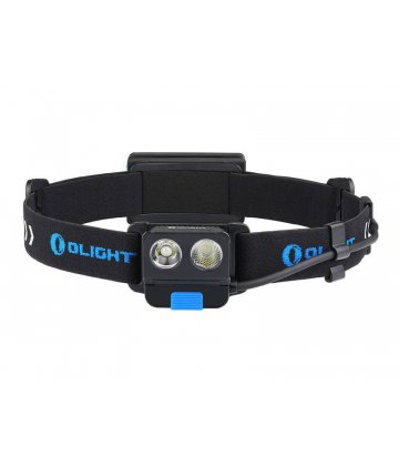 Olight H17R rechargeable LED headlamp