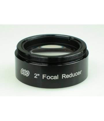 "0.5x reduced (to be user with 2"" eyepieces)"