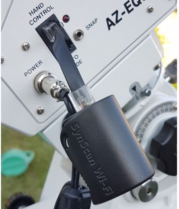 Skywatcher Wi-Fi adapter for smartphone control