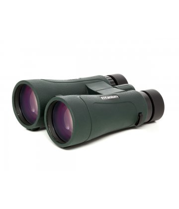 12x56 ROH Delta Titanium roof open hinge, high quality binoculars, nitrogen-filled